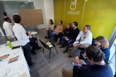1º Regional Working Group do projeto SuWaNu Europe