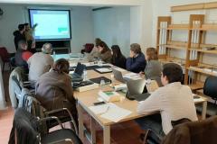 A FENAREG e os parceiros do Grupo Operacional do projeto AGIR