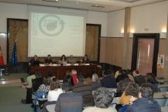 Ciclo de Debates - Reutilização de água residual tratada – 22 de Janeiro 2015