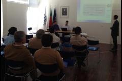 Sessão Técnica - Eficiência Energética em Agricultura - 30 Maio 2013