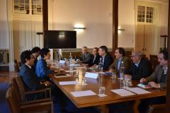 FENAREG apresenta prioridades do regadio à Ministra da Agricultura 6 Jan 2020