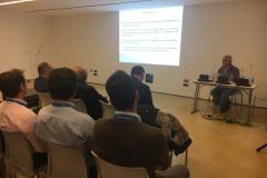 FENAREG participa em Conferência Europeia para acelerar Inovação na  gestão da Água