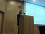 """Encontro Técnico - IPQ-CS4 -\""""Poluição difusa - desafios para o futuro\"""" - 29 Maio 2013"""