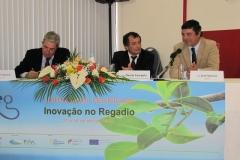 Jornadas Técnicas 2012 - Inovação no Regadio