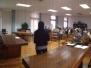 Sessão de Divulgação com Empresas e Projecto Mars