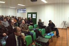 Sessão Técnica - Eficiência Energética em Regadio - 5 Dez 2012
