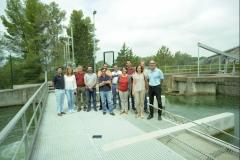 WS1 - AGIR- Avaliação da Eficiência do Uso da Água e da Energia em Aproveitamentos Hidroagrícolas