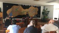 "A 5 de junho de 2018, a FENAREG recebeu grupo de representantes da ""Water Sector Project Implementation Unit"" da Arménia, […]"