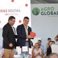 José Núncio, presidente da Fenareg, recebeu hoje, 5 de setembro, durante a Agroglobal a distinção atribuída pelo Banco Santander e […]