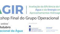 Para assinalar o Dia Nacional da Água,os parceiros do Grupo Operacional AGIR em conjunto com APRH – Associação Portuguesa dos […]
