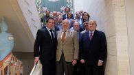 A Euro – Mediterranenan Irrigation Community (EIC), organização internacional que a FENAREG integra, realizou a sua Assembleia Geral no dia […]