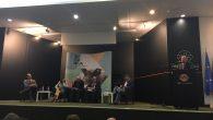 """No passado dia 28 Abril, na OVIBEJA,a FENAREG participounoSeminário""""O Investimento e Regadio no Alentejo"""",organizado pela ACOS. Manuel Carvalho, jornalista do […]"""
