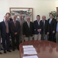 Portugal recebeu a cerimónia da assinatura de constituição da IRRIGANTS d'EUROPE, a primeira associação na Europa que oficialmente tem como […]