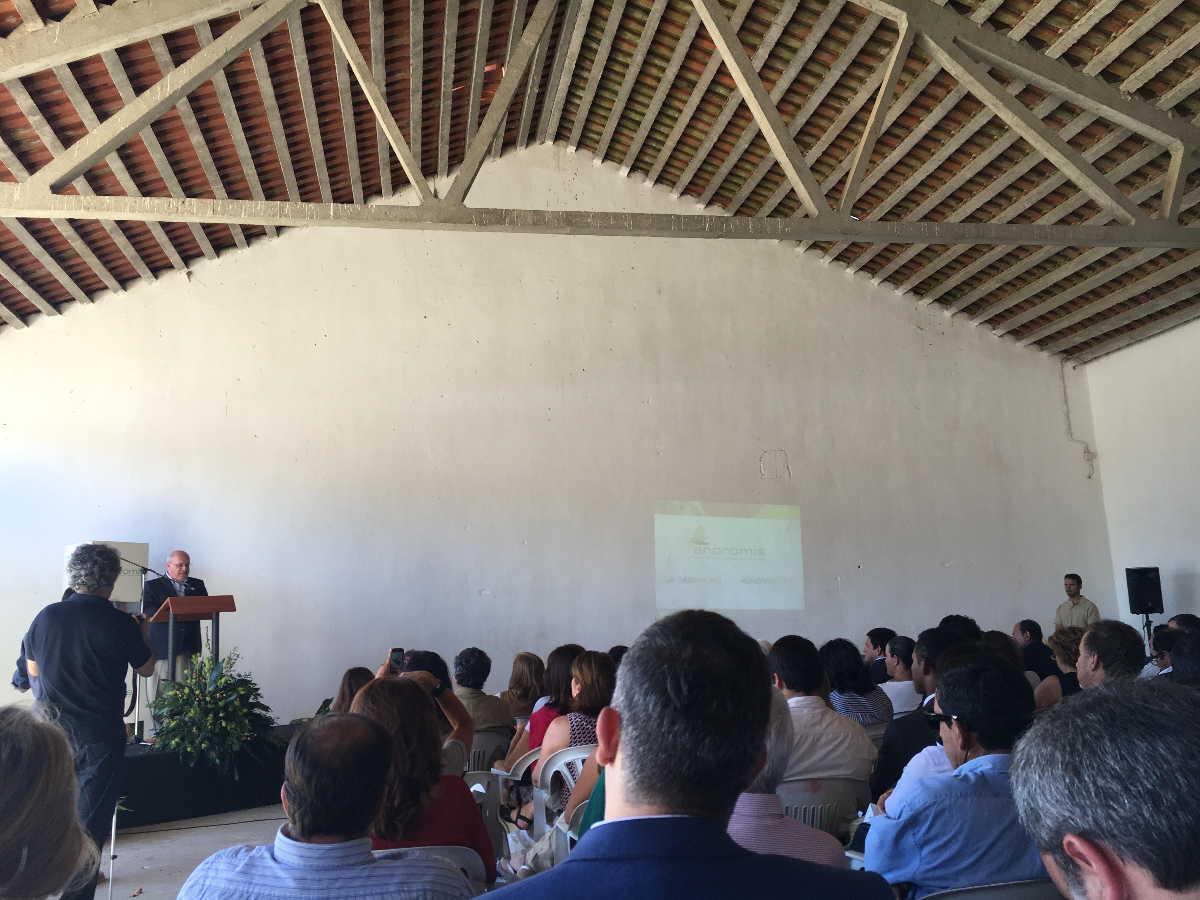 O CentroNacional de Competências das Culturas do Milho e Sorgo: o InovMilho nasceu da iniciativa conjunta da Anpromis, o INIAV […]