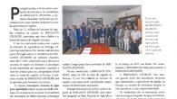 """Publicação do Artigo """"IRRIGANTS D'EUROPE: a Voz da Agricultura de Regadio na Europa"""", na Revista AGROTEC, n.º 24, 3.º Trimestre […]"""