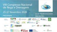 ProjetoSUWANU EUROPEnoVIII Congresso Nacional de Rega e Drenagem, em Portugal. CONSULAIeFENAREGdivulgaram o projeto SUWANU EUROPE no VIII Congresso Nacional de […]